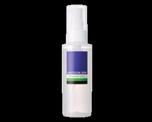 アルコールフリーの美白化粧水。各層にたっぷりとうるおいを補給し、肌をなめらかに整えます。