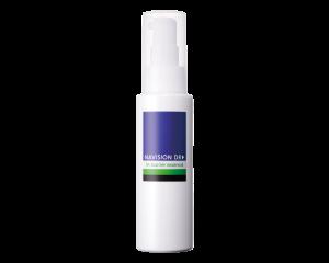 荒れやすい肌のための美白美容乳液。角層を整え、みずみずしくやわらかな肌に導きます。