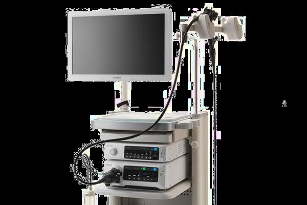 富士フィルム社内視鏡システム『ELXEO(エルクセオ)』