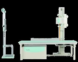 レントゲン(X線)装置