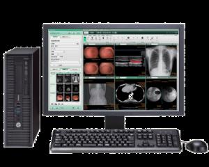 画像診断システム