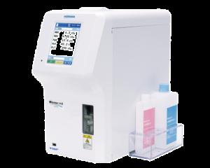 血球計数・臨床化学・蛋白質分析装置